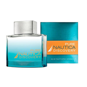 Buy original Nautica Pure Discovery For Men only at Perfume24x7.com