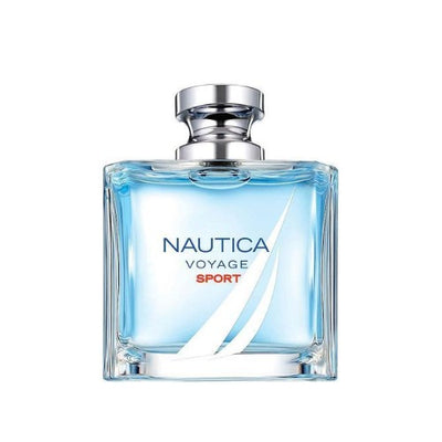 Buy original Nautica Voyage Sport For Men For 100ml only at Perfume24x7.com
