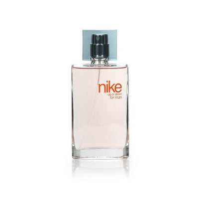 Buy original Nike Up or Down For Men 75ml only at Perfume24x7.com