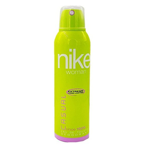 Buy original Nike Casual Deodorant for Women 200ml only at Perfume24x7.com