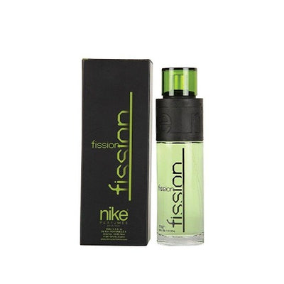 Buy original Nike Fission Men Edt only at Perfume24x7.com