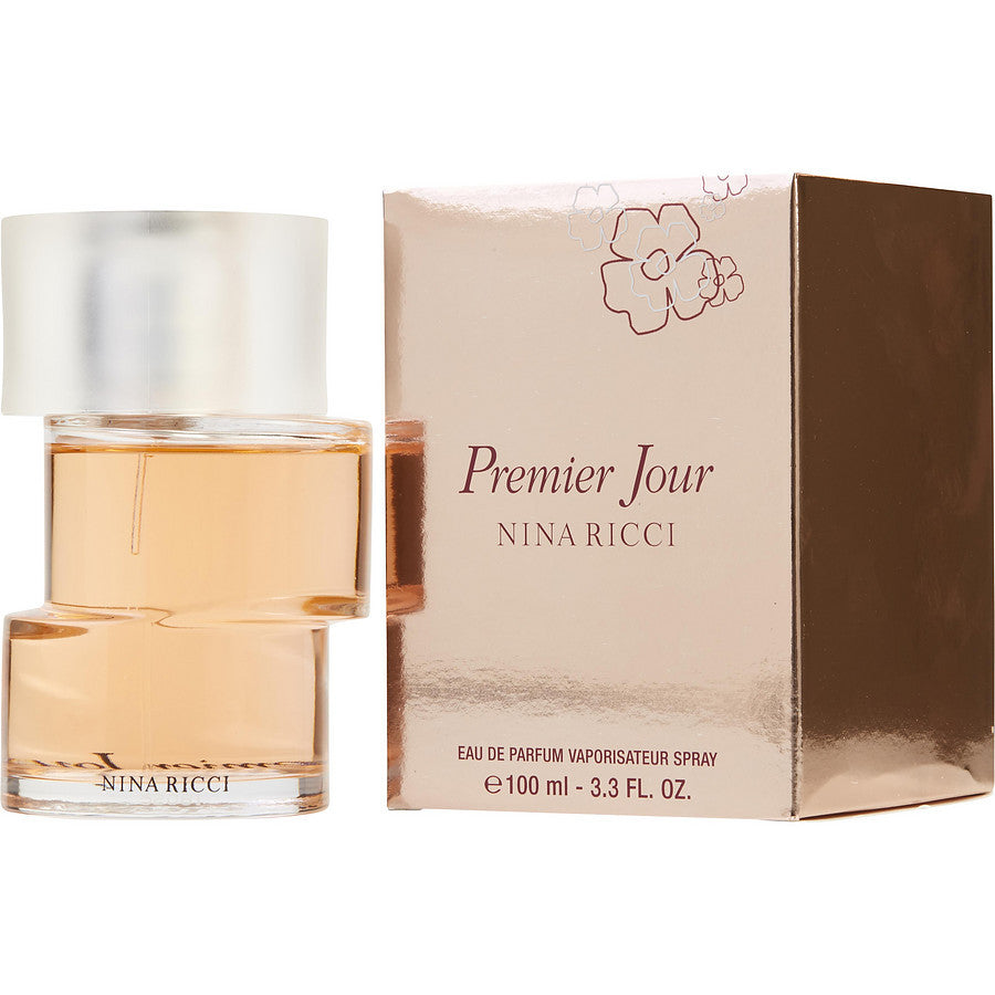 Nina Ricci Premier Jour Edp For Women 100ml