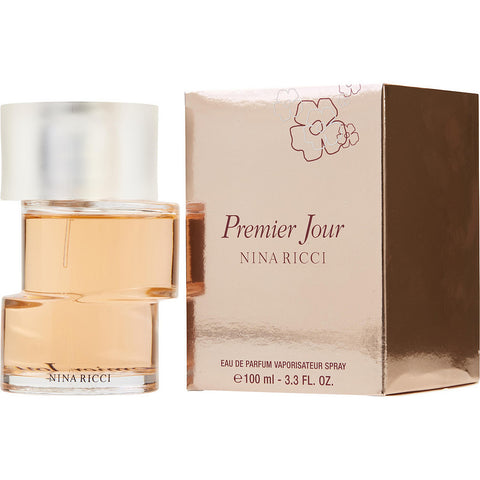 Buy original Nina Ricci Premier Jour Edp For Women 100ml only at Perfume24x7.com