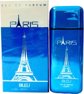 Buy original Paris Bleu EDP For Men 100ml only at Perfume24x7.com