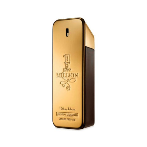 Buy original Paco Rabanne 1 MillionEDT For Men 5ml Miniature only at Perfume24x7.com