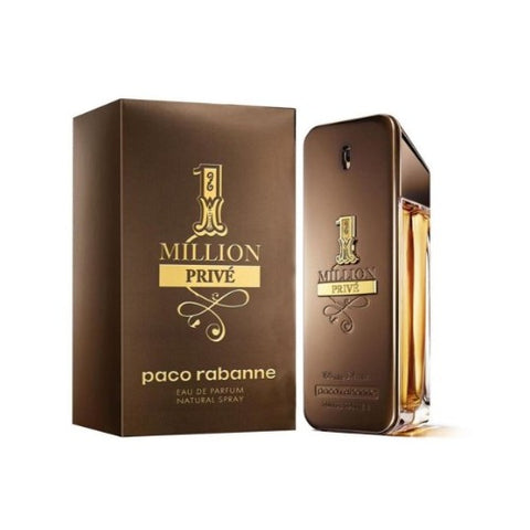 Buy original Paco Rabanne 1 Million Prive EDP For Men 5ml Miniature only at Perfume24x7.com