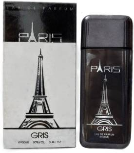 Buy original Paris Gris EDP For Men 100ml only at Perfume24x7.com