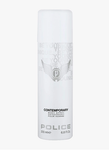 Buy original Police Contemporary Deodorant for Men 200ml only at Perfume24x7.com