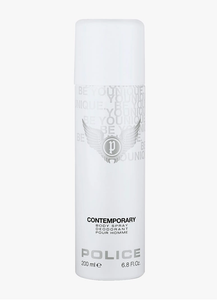 Police Contemporary Deodorant for Men 200ml