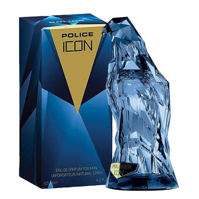 Buy original Police Icon EDP For Men 125ml only at Perfume24x7.com