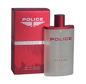 Buy original Police Passion EDT For Men 100ml only at Perfume24x7.com