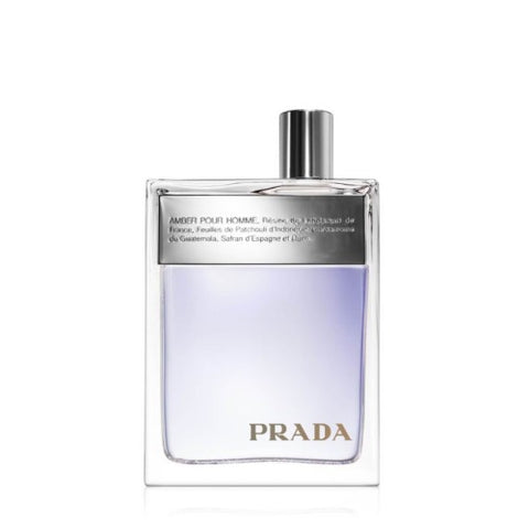 Buy original Prada Amber Edt For Men 9ml Miniature only at Perfume24x7.com