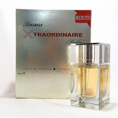 Buy original Rasasi Xtraordinaire Musky EDP For Men 90ml only at Perfume24x7.com