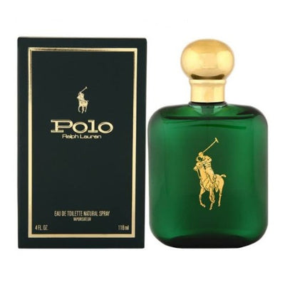 Buy original Ralph Lauren Polo EDT For Men 118ml only at Perfume24x7.com