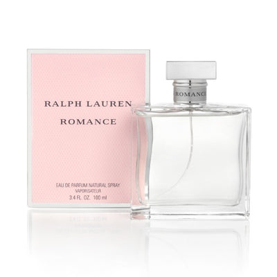 Buy original Ralph Lauren Romance Edp For Women 100ml only at Perfume24x7.com