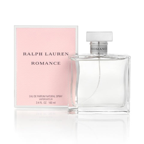 Ralph Lauren Romance Edp For Women 100ml