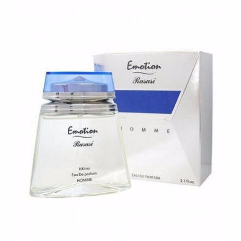 Buy original Rasasi Emotion For Men Forever EDP 100ml only at Perfume24x7.com