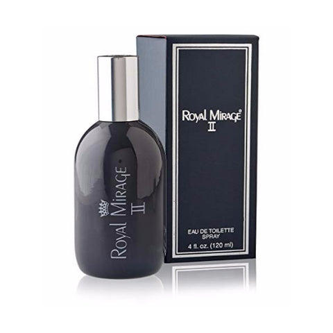 Buy original Royal Mirage II EDT For Men 100ml only at Perfume24x7.com