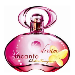 Salvatore Ferragamo Incanto Dream EDT For Women 100ml