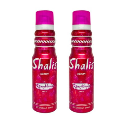 Buy original Shalis Deodorant For Women By Remy Marquis 175ml only at Perfume24x7.com
