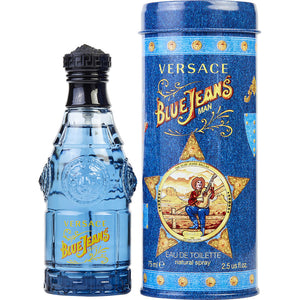 Versace Blue Jeans EDT For Men 75ml