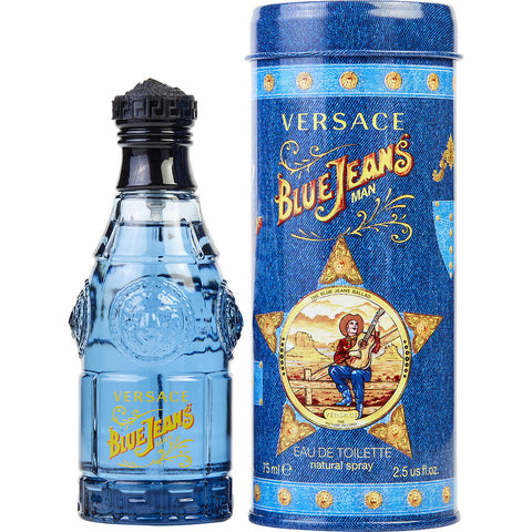 Versace Bleu Jeans EDT For Men 75ml