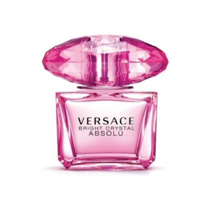 Buy original Versace Bright Crystal Absolu EDP For Women 5ml Miniature only at Perfume24x7.com