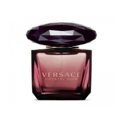 Buy original Versace Crystal Noir EDT For Women 5ml Miniature only at Perfume24x7.com