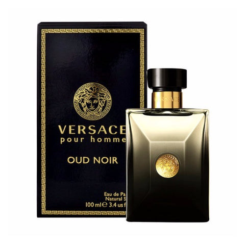 Buy original Versace Oud Noir EDP for Men 100ml only at Perfume24x7.com