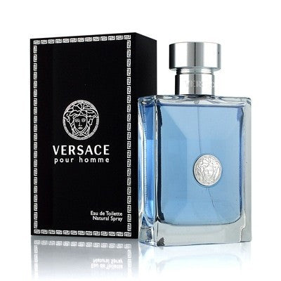 Buy original Versace Pour Homme EDT For Men only at Perfume24x7.com