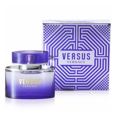 Buy original Versace Versus EDT For Women 100ml only at Perfume24x7.com