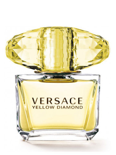 Buy original Versace Yellow Diamond EDT For Women 90ml only at Perfume24x7.com