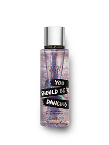 Victoria's Secret You Should Be Dancing Fragrance Mist 250ml