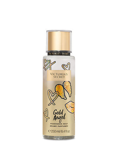 Buy original Victoria's Secret Gold Angel Fragrance Mist 250ml only at Perfume24x7.com