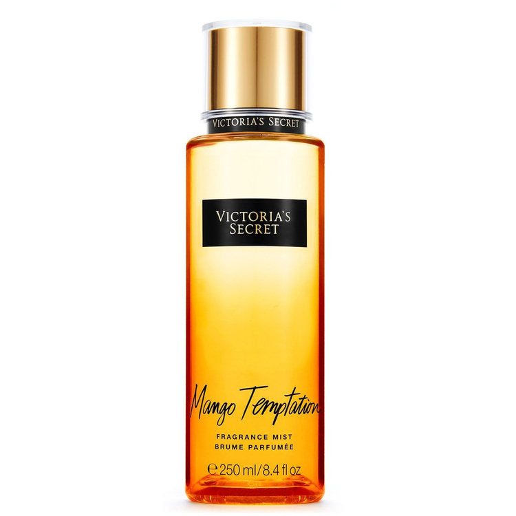 Victoria's Secret Mango Temptation Fragrance Mist 250ml - Perfume24x7.com