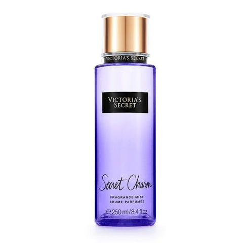 Buy original Victoria's Secret Secret Charm Fragrance Mist 250ml only at Perfume24x7.com