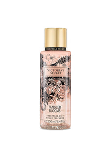 Victoria Secret's Tangled Blooms Fragrance Mist 250ml