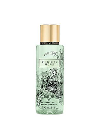 Buy original Victoria's Secret Twisted Ivy Fragrance Mist 250ml only at Perfume24x7.com