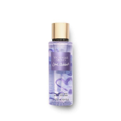 Buy original Victoria's Secret Love Addict Fragrance Mist For Women 250ml only at Perfume24x7.com