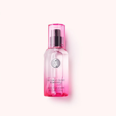 Buy original Victoria's Secret Bombshell Fragrance mist 75ml only at Perfume24x7.com