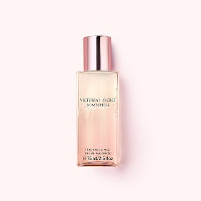 Buy original Victoria's Secret Bombshell Seduction Fragrance mist 75ml only at Perfume24x7.com