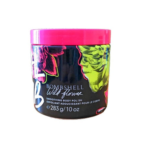 Buy original Victoria's Secret Bombshell Wild Flower Petal Scrub For Women 283gm only at Perfume24x7.com