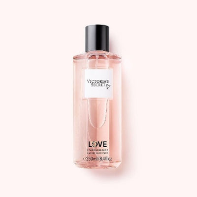 Buy original Victoria's Secret Love Fragrance Mist 250ml Brume Perfume only at Perfume24x7.com