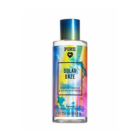 Buy original Victoria's Secret Pink Solar Daze Fragrance Mist For Women 250ml only at Perfume24x7.com