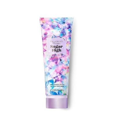 Buy original Victoria's Secret Sugar High Lotion Fragrance Mist 236ml only at Perfume24x7.com