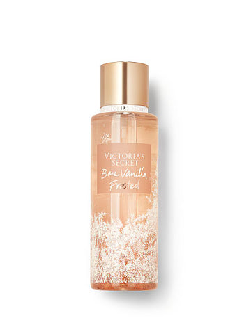 Buy original Victoria's Secret Bare Vanilla Frosted Fragrance Mist 250ml only at Perfume24x7.com