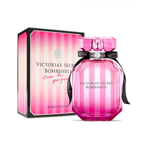 Buy original Victoria's Secret Bombshell EDP For Women only at Perfume24x7.com