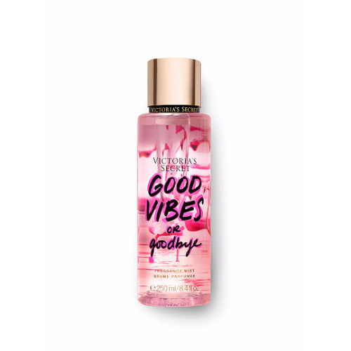 Victoria's Secret Good Vibes Or Good Bye Fragrance Body Mist 250 ml