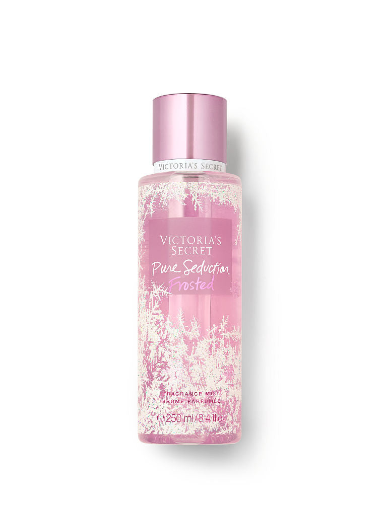 Victoria's Secret Pure Seduction Frosted Fragrance Mist 250ml - Perfume24x7.com