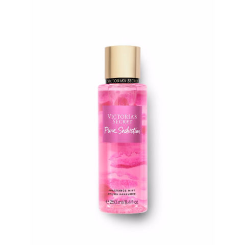 Victoria's Secret Pure Seduction Fragrance Mist For Women 250ml